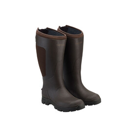Tretorn Unisex Tornevik Breathable Rubber Boots Brown